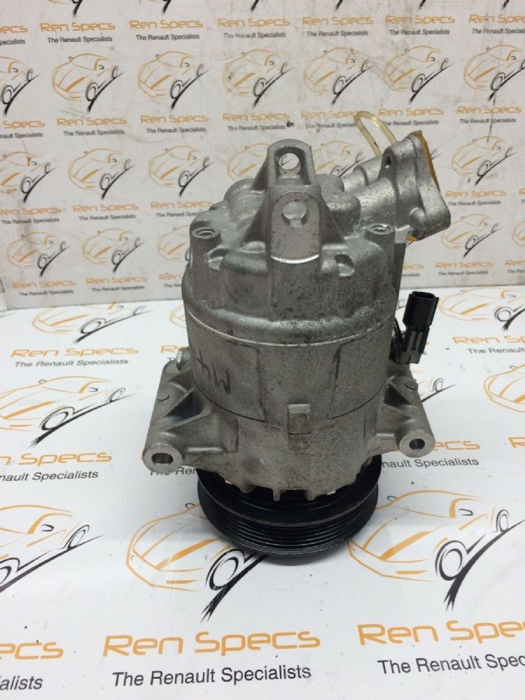 10X NEW GENUINE RENAULT CLIO 2.0 PETROL AIRCON COMPRESSOR PUMP 8200688814